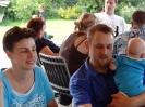 Vereinsreise / Helferessen 2012